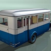 Zis 8 city bus 03 cover