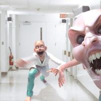 Hospital horror1 cover