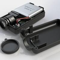 Battery2 cover