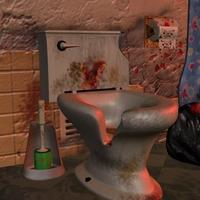Toilet set cover