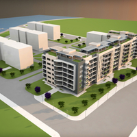 3d architectural apartment rendering cover