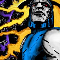 Darkseid6 cover