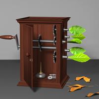 Leafbox cover