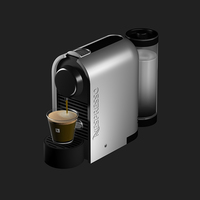 Nespressoklein cover