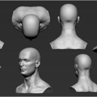 Gen male head v002 cover