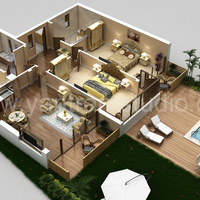 3dluxuriousresidentialfloorplan cover