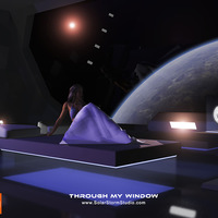 Through my window large render cover