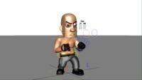 Free Victor Hart Character Rig V2 for Maya 2.1.0