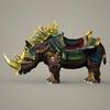 13 16 42 132 fantasy king rhino 03 4