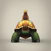 13 16 49 508 fantasy king tortoise 02 4