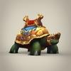 13 16 51 713 fantasy king tortoise 06 4