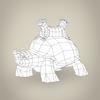13 16 52 476 fantasy king tortoise 08 4