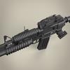 13 17 18 127 c15 m203 machine gun 04 4
