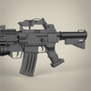 13 17 18 531 c15 m203 machine gun 05 4