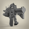 13 17 19 260 c15 m203 machine gun 07 4