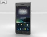 Asus PadFone Infinity 3D Model
