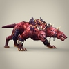 13 22 06 937 fantasy monster dog bambusa 07 4