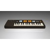 13 25 13 928 retro keyboard front top 4