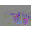13 33 10 545 high rise office building 001 2 4
