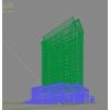 13 33 13 24 high rise office building 003 2 4