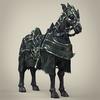 13 33 31 527 fantasy medieval warrior horse 06 4