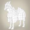 13 33 32 660 fantasy medieval warrior horse 08 4