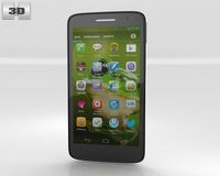 Alcatel One Touch Scribe HD 3D Model