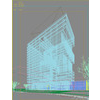 13 33 50 206 high rise office building 012 2 4