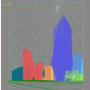 13 33 54 332 high rise office building 016 2 4