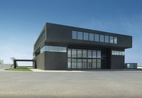 High-Rise Office Building 035 3D Model