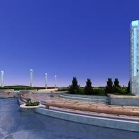 Landscapes 036 3D Model