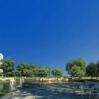 Landscapes 039 3D Model