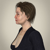 14 12 08 72 realistic old age woman 02 4