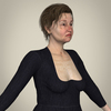 14 12 13 829 realistic old age woman 13 4