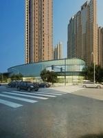 High Rise Residential Building 082 3D Model