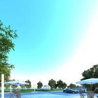 Park Landscapes 086 3D Model