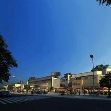 Street Landscapes 096 3D Model
