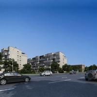 Street Landscapes 100 3D Model