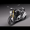 BMW R Nine T 2014 3D Model