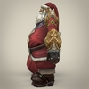 14 33 57 787 fantasy santa claus with bag 03 4