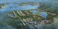 City Plan 004 3D Model
