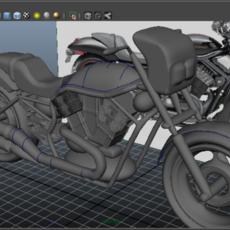 bike 10.10.10 for Maya