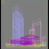14 53 17 204 skyscraper business center 006 5 4