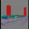 14 54 14 600 skyscraper business center 012 5 4