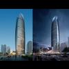 15 07 51 534 skyscraper business center 025 0 4