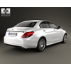 15 08 52 435 mercedes benz c class  mk4   w205  sedan 2014 480 0002 4
