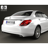 15 08 54 84 mercedes benz c class  mk4   w205  sedan 2014 480 0007 4