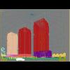 15 13 54 746 skyscraper business center 037 5 4