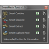 SmartMesh Tools 1.1.0 for Maya (maya script)
