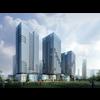 15 16 55 919 skyscraper business center 046 1 4